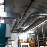 Environmental Ventilation