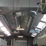 Enivronmental Ventilation Systems