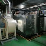 Automotive Factory Machinery