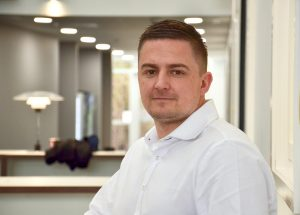 Sean Martin Sales Manager